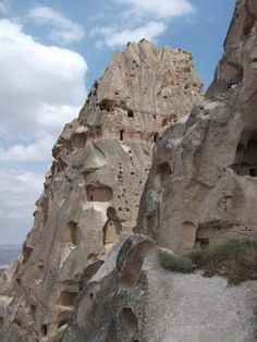 Cappadocia, Turkey -bySilentNoise