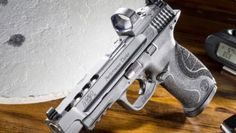 Performance Center® By Smith & Wesson® Introduces New M&P® Ported Pistols | Outdoor Channel