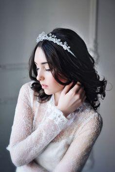 Peinados 2016 para novias con pelo corto: Tendencias que te harán lucir espectacular Image: 18
