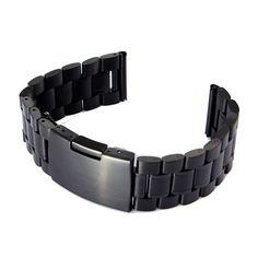 $7.36 (Buy here: https://alitems.com/g/1e8d114494ebda23ff8b16525dc3e8/?i=5&ulp=https%3A%2F%2Fwww.aliexpress.com%2Fitem%2FSuperior-New-22mm-Stainless-Steel-Watch-Band-Bracelet-For-Pebble-Time-Smart-Watch-Tool-Mar22%2F32636723795.html ) Superior New 22mm Stainless Steel Watch Band Bracelet For Pebble Time Smart Watch+Tool Mar22 for just $7.36