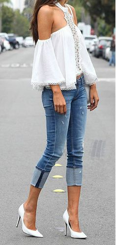 iSkylie Womens Chiffon Top T-Shirt Blouses Shawl Printed Sweatshirt Open Front Lace Kimono Cardigan Cover Up Flare Sleeve Coaches' & Referees' Gear