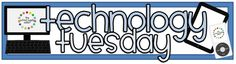 Technology Tuesday #13: Word Art Filling