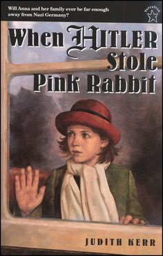 When Hitler Stole Pink Rabbit | Main photo (Cover)