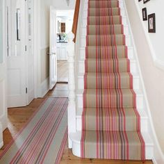 Discover hallway design ideas on HOUSE - design, food and travel by House & Garden. Make your hallway a stylish room of its own with these design ideas.