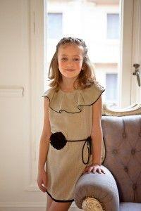 Margarite - Moda infantil exclusiva
