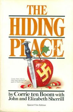 corrie ten boom book - The Hiding Place