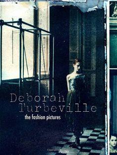 Amazon.fr - Deborah Turbeville: The Fashion Pictures - Deborah Turbeville - Livres