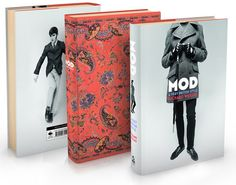 Mod: A Very British Style by Richard Weight