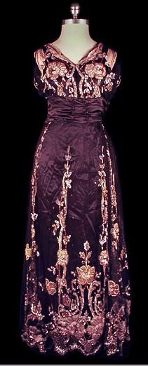 Dress    1910s    The Frock