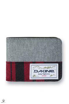 Portfel Dakine Taulus Wallet