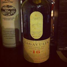 Favorite Islay scotch to date. $100+