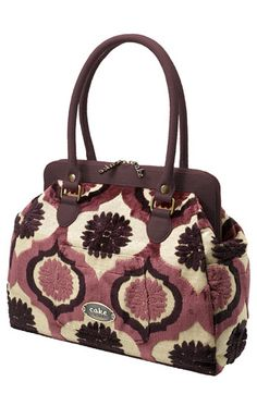 Petunia Pickle Bottom 'Cosmopolitan Carryall' Diaper Bag available at Nordstrom