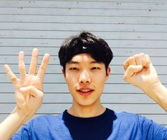 Ryu Joon Yeol, Victoria Falls, Korean Actors, Drama, Serendipity, Babe, Ice Cream, Good Looking Guys, Girls