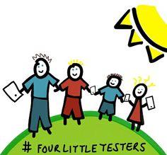 #fourlittletesters • Posts Tagged 'applikes'