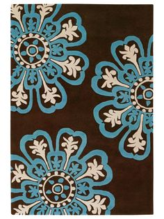 Hand-Crafted Rug by thomaspaul at Gilt