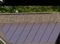 Shingle And Metal Roof Combination Roofs Steel Roofing