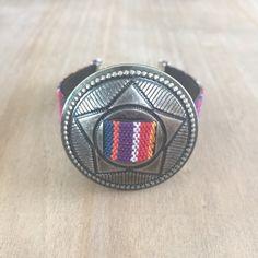 Venice Concho Bracelet