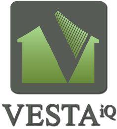 Vesta iQ Logo