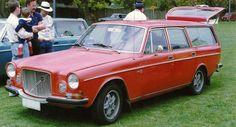 Volvo 165e