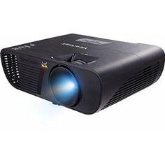 Viewsonic Svga Dlp Projector, 800x600 , 3,200 Lume
