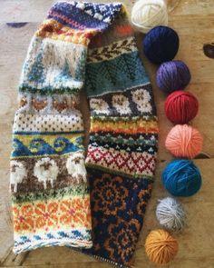 38 Best Ideas For Knitting Fair Isle Fun - Knitting for beginners,Knitting patterns,Knitting projects,Knitting cowl,Knitting blanket Knitting Charts, Knitting Stitches, Knitting Yarn, Free Knitting, Knitting Beginners, Finger Knitting, Knitting Projects, Crochet Projects, Knitting Tutorials