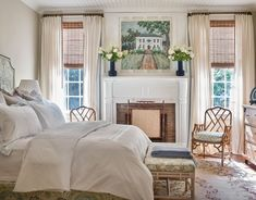 Glam Master Bedroom, Home Bedroom, Bedroom Decor, Bedroom Ideas, Bedroom Inspiration, Design Inspiration, Bedroom Retreat, Trendy Bedroom, Dream Bedroom
