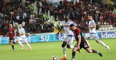 Gaziantep 0-0 Kardemir Karabükspor