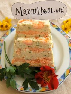 Salmon Terrine and Julienne: Salmon Terrine Recipe and Julienne – Marmiton Source by ivonnearmand Chef Recipes, Brunch Recipes, Fall Recipes, Appetizer Recipes, Whole Food Recipes, Cooking Recipes, Seafood Appetizers, Seafood Recipes, Easy Salads