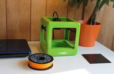 The Micro 3D Printer Racks Up Over $1.2 million On Kickstarter With 28 Days To Go http://3dprinterplans.info/3d-printer-plans-news-round-up-for-09042014/
