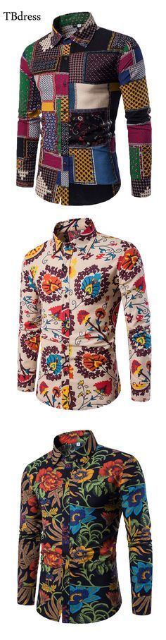 Candid Cloudstyle New Design 3d Space Shirts Mens Clothes Chinese Silk Shirt Long Sleeves Camisa Hombre Streetwear Hawaiian Shirt Homme Latest Fashion Casual Shirts