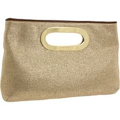 MICHAEL Michael Kors - Berkley Clutch - LOVE LOVE LOVE!!!  WANT WANT WANT!!!