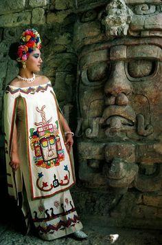 Photo: Belleza ,y cultura de Mexico ...