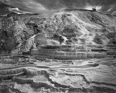 David Brookover Photography.  A Change In Direction (Yellowstone National Park) Wyoming