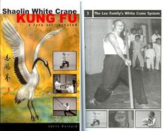 Martial Arts Books, Shaolin Kung Fu, White Crane, Book Art, Baseball Cards, Image