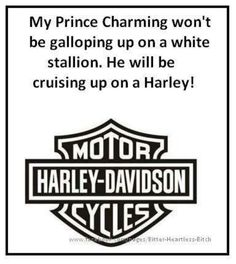 Without a doubt!!!  <3  Harley-Davidson of Long Branch  www.hdlongbranch.com