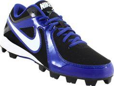 Mens Nike Keystone Low Le Baseball Cleats