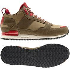 new arrivals 3da34 a8a56 Bota Military Trail Runner Hombre, craft canvas   bone   leather disponible  en Eleven11