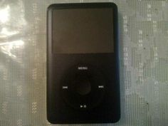 ipod classic 160GB excellent condition