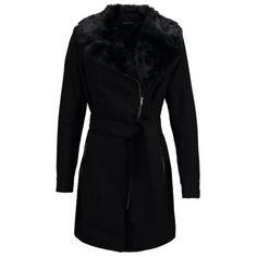 Anna Field Korte jas black