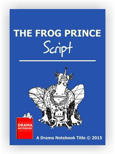 This three page script stays true to the original Grimm's Fairy Tale. In this version, the princess gets so fed up with the frog, she throws him against the wall causing him to turn into a prince! Play Scripts For Kids, Drama Class, Classic Fairy Tales, Grimm Fairy Tales, English Language, Kids Playing, Plays, Drama Teaching, Theatre
