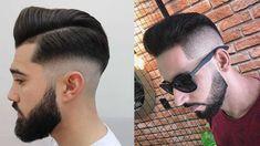 Mens Sunglasses, Hairstyle, Fashion, Hair Job, Moda, Hair Style, Fashion Styles, Men's Sunglasses, Hairdos