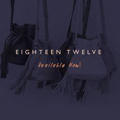 Mini Tassel Bucket Bag - Available  Nowwww สอบถามรายละเอยดเพมเตม Line: 1812_aeung #leatherbag #bag #design #fashion #thaidesigner by 1812bag