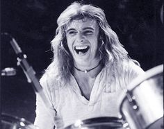 Alan White Drummer | ALAN WHITE