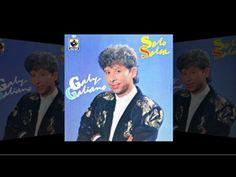"Galy Galiano ""Solo Salsa"" 1992 CD MIX"