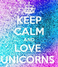 #licorne #keepcalm