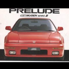 Can't find this kit any where Video Downloader App, Automobile, Honda Prelude, Car Brochure, Buick Regal, Japan Cars, Jdm Cars, Creative Photos, Sport Cars