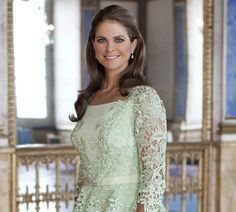 church of the madelaine utah | Nick Verreos: ROYAL COUTURE.....Wedding of Princess Madeleine of ...