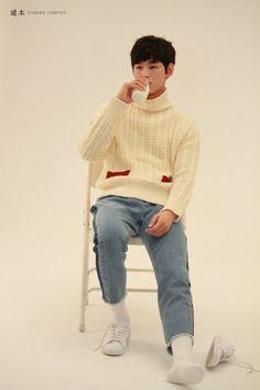 Lee Won Geun, Sassy Go Go, S Man, Jinyoung, Dramas, Korean, Turtle Neck, Actors, Guys