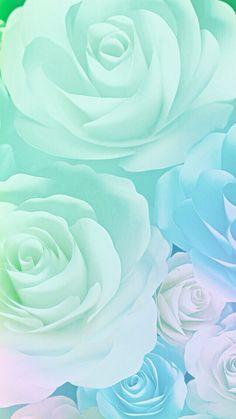 bleu rose BRODERIE ANGLAISE dentelle blanc jaune-Plat Ou réunis