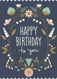 Birth Day QUOTATION – Image : Quotes about Birthday – Description Elizabeth Olwen for Madison Park Greetings 2014 LOUIE Award Finalist in the Birthday (General) category Sharing is Caring – Hey can you Share this Quote ! Happy Birthday Pictures, Happy Birthday Messages, Happy Birthday Quotes, Happy Birthday Greetings, Birthday Posts, Birthday Love, Happy Birthday Wallpaper, Bday Cards, Happy B Day
